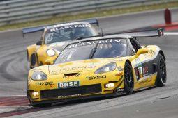 Motorsports / ADAC GT Masters, 018, (Callaway Competition Corvette Z06.R GT3), Toni Seiler, Jeroen Bleekemolen